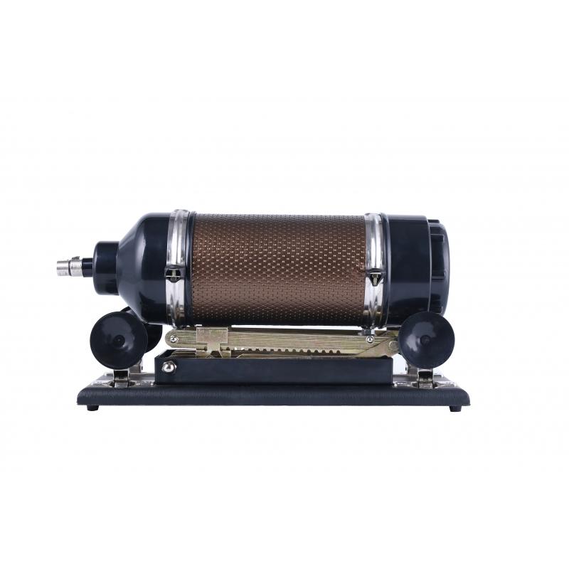 Thrusting Supermatic Sex Machine For Men And Women - Buy Sex Machine  Sex Toys 100 -1025
