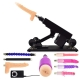 Female Sex Machine Toys Products Electric Automatic Attachments Men and Women Masturbation Sex Machine