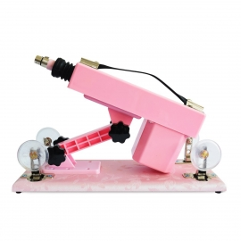 Adjustable Speed Automatic Sex Machine